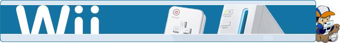 ●  Wii Ombouw producten ●