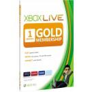 Xbox live 1 maand (geen verzendkosten)