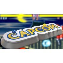 Capcom Home Arcade Sanwa controllers