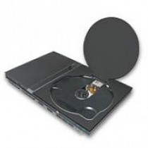 PS2 Flip top cover slim versie