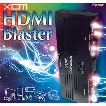XCM HDMI Blaster