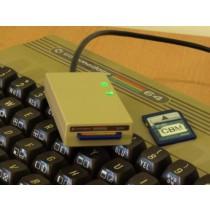 SD2IEC Commodore