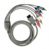 Component Kabel voor Wii