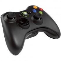 Xbox360 draadloze controller zwart