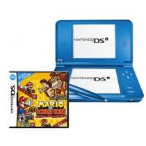 Nintendo DSi omgebouwd + R4