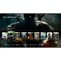 Xbox360 laten ombouwen Super Glitchchip + arcadedvd