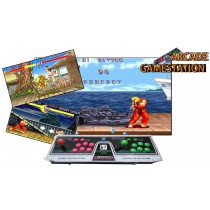 ArcadeStation PandoraBox 5s Sanwa