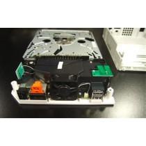 Nintendo Wii moederboard
