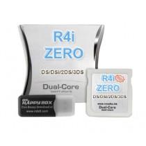 R4 Zero kompleet  + 4gig