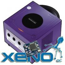 GameCube ombouw