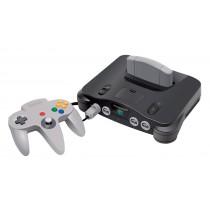 Nintendo64 omgebouwd pakket
