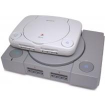 PlayStation1 ombouw