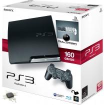 PlayStation 3 CFW Omgebouwd