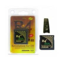 r4i Gold set