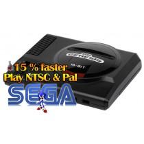 Sega MegaDrive ombouw