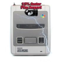 Super Nintendo Ombouw