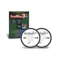 Swapmagic 3.8 + playstation2 ombouw