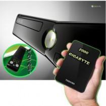 Wasabi ombouw Xbox360