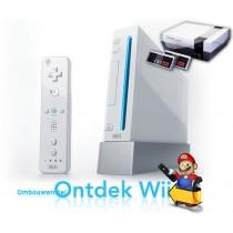 Wii softwarematige installatie