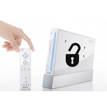 Wii direct laten Jailbraiken