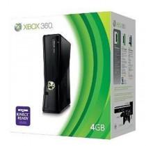 Xbox360 Slim pakket kaal