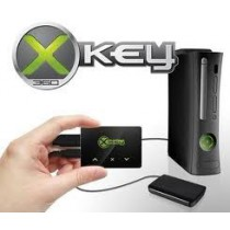 Xkey + kabels (kompleet)