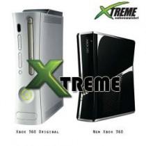 Xbox360 Xtreme Update 3.0c